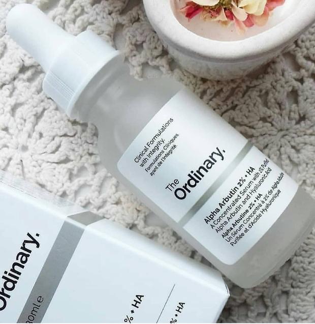 Top 3 serum dưỡng da trắng da bạn nhất định phải sở hữu, đặc biệt là khi hè về - Ảnh 3.
