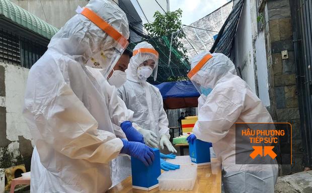 GĐ sở Y tế Bắc Giang: Nhu cầu điều trị bệnh nhân nặng tăng nhanh quá! Chúng tôi vẫn thiếu trang thiết bị của 50 giường ICU - Ảnh 1.
