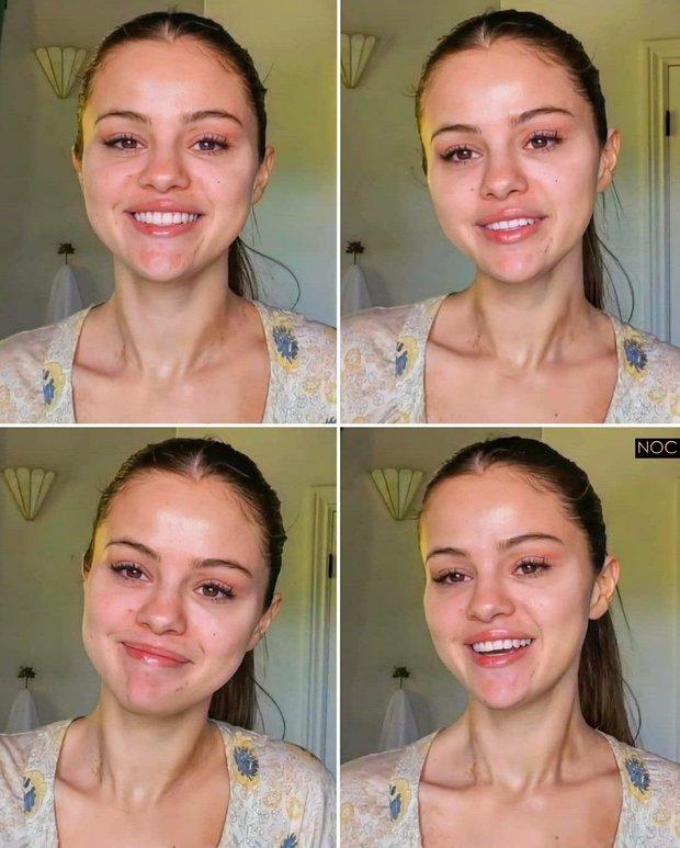 Selena Gomez không bao giờ ra khỏi nhà mà quên bôi kem chống nắng, và đây là sản phẩm vật lý cô tin dùng - Ảnh 1.