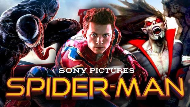 Sony khẳng định sẽ xây vũ trụ Marvel riêng, khả năng cao đòi lại Spider-Man chứ không cho chung chạ? - Ảnh 2.