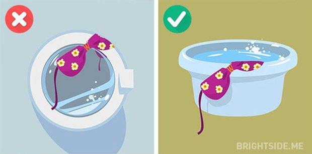 12 thói quen tai hại khi sử dụng máy giặt cần sửa ngay - Ảnh 3.