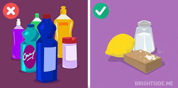 12 thói quen tai hại khi sử dụng máy giặt cần sửa ngay - Ảnh 6.