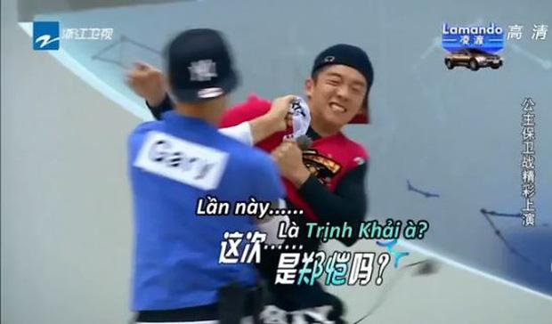 Những phong cách xé bảng tên nào sẽ xuất hiện tại Running Man Vietnam mùa 2? - Ảnh 6.