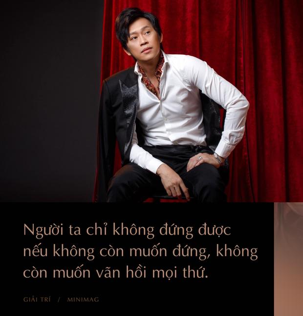 Thưa anh Hoài Linh, công chúng vô cùng KHẮT KHE nhưng cũng vô cùng ĐỘ LƯỢNG! - Ảnh 4.
