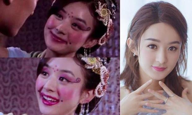 Mỹ nhân Hoa ngữ hóa cá sấu chúa trên phim: Địch Lệ Nhiệt Ba sưng nát mặt, hai cô cuối không cười không lấy tiền! - Ảnh 7.