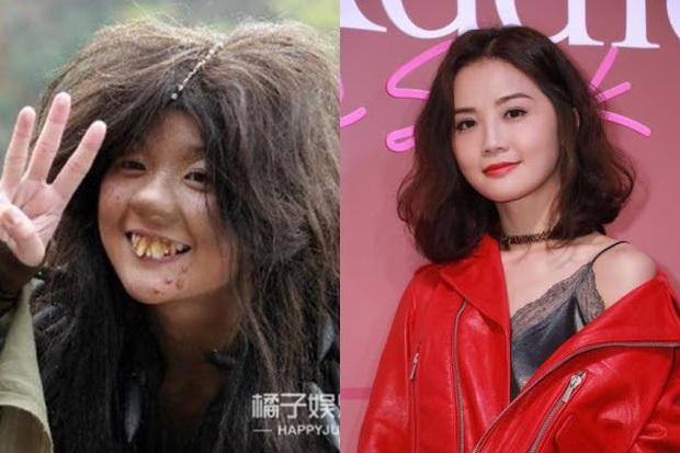 Mỹ nhân Hoa ngữ hóa cá sấu chúa trên phim: Địch Lệ Nhiệt Ba sưng nát mặt, hai cô cuối không cười không lấy tiền! - Ảnh 9.
