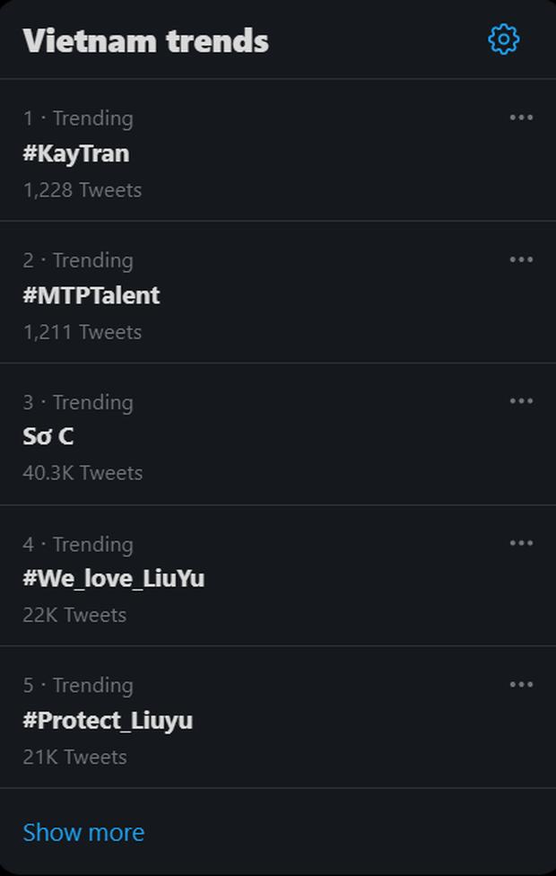 Gà cưng của Sếp Tùng ngồi chễm chệ trên top trending ngay sau khi nhá hàng sản phẩm âm nhạc mới - Ảnh 3.