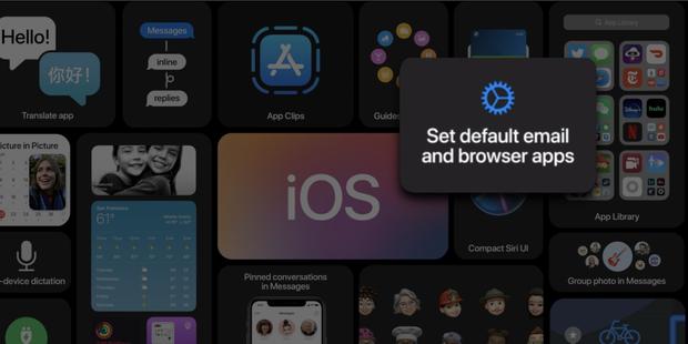 Tất tần tật về iOS 15 trước thềm sự kiện Apple: Thêm tuỳ chỉnh ứng dụng và nhiều thay đổi hay ho rất đáng chú ý! - Ảnh 2.