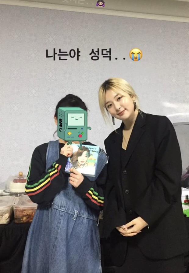 Dàn khách mời đỉnh cao trong concert của IU: Bắt gặp Song Hye Kyo - Song Joong Ki đi hẹn hò, hơn nửa showbiz đều góp mặt - Ảnh 17.