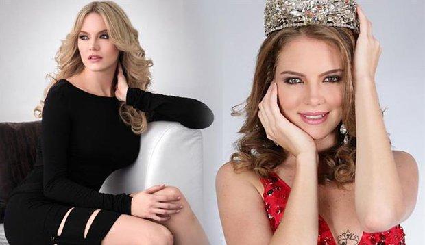 Phương Khánh lọt top 10 Hoa hậu có tầm ảnh hưởng nhất lịch sử Miss Earth, vị trí đứng mới bất ngờ! - Ảnh 6.