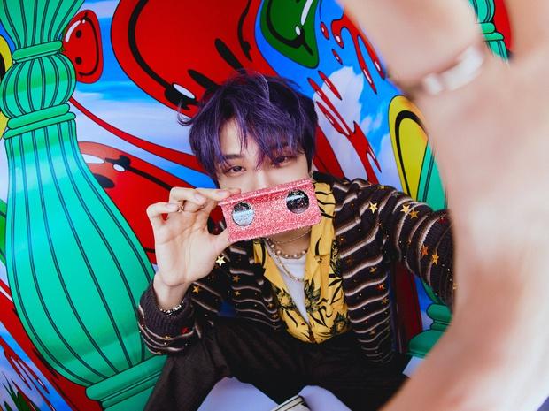 Boygroup nhi đồng nhà SM bán album cực khủng sánh vai cùng BTS, BLACKPINK, Knet khen: Nhan sắc, kỹ năng đỉnh thế cơ mà! - Ảnh 7.
