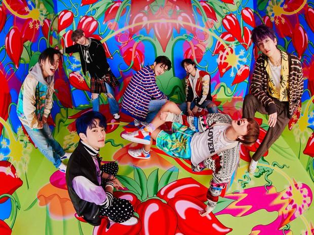 Boygroup nhi đồng nhà SM bán album cực khủng sánh vai cùng BTS, BLACKPINK, Knet khen: Nhan sắc, kỹ năng đỉnh thế cơ mà! - Ảnh 9.