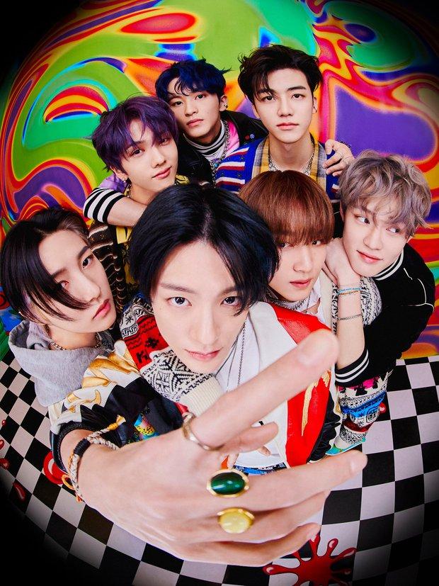 Boygroup nhi đồng nhà SM bán album cực khủng sánh vai cùng BTS, BLACKPINK, Knet khen: Nhan sắc, kỹ năng đỉnh thế cơ mà! - Ảnh 14.