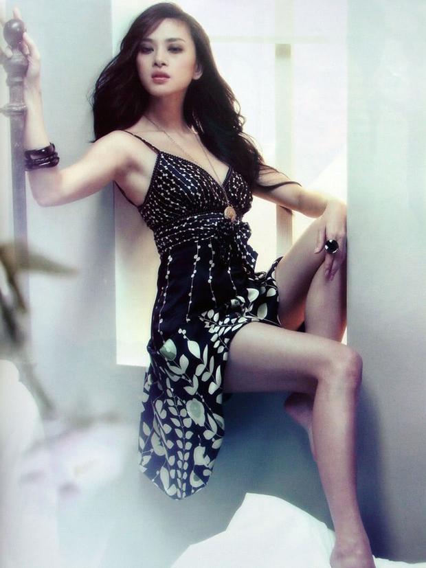 Ngô Thanh Vân từng làm mẫu ảnh, đạt luôn giải Á hậu, nhan sắc 20 năm thách thức cả thời gian, xứng tầm danh xưng đả nữ - Ảnh 9.