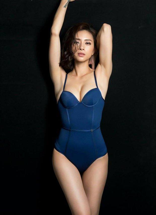 Ngô Thanh Vân từng làm mẫu ảnh, đạt luôn giải Á hậu, nhan sắc 20 năm thách thức cả thời gian, xứng tầm danh xưng đả nữ - Ảnh 17.