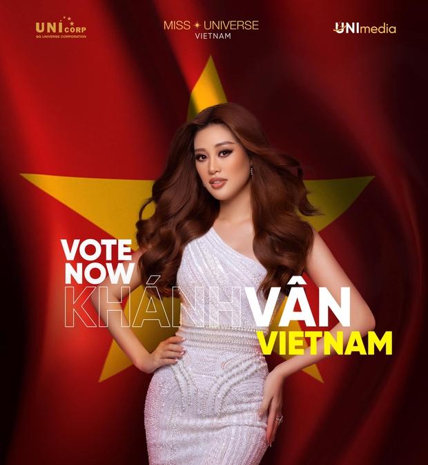 Không chỉ có nhan sắc, Hoa hậu Khánh Vân còn sở hữu nhiều chỉ số khủng trên mạng xã hội - Ảnh 8.