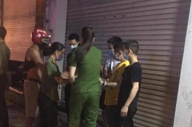 Vĩnh Phúc: Khởi tố nữ quái đưa 52 người Trung Quốc nhập cảnh trái phép - Ảnh 1.