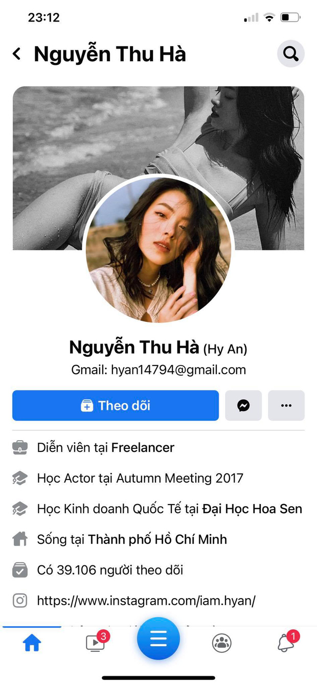 Facebook nữ chính trong MV Muộn Rồi Mà Sao Còn của Sơn Tùng M-TP tăng tương tác gấp chục lần chỉ nhờ một... bóng lưng! - Ảnh 4.