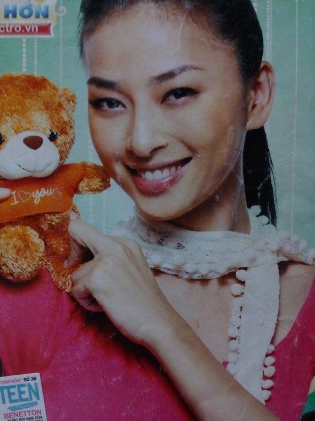 Ngô Thanh Vân từng làm mẫu ảnh, đạt luôn giải Á hậu, nhan sắc 20 năm thách thức cả thời gian, xứng tầm danh xưng đả nữ - Ảnh 5.