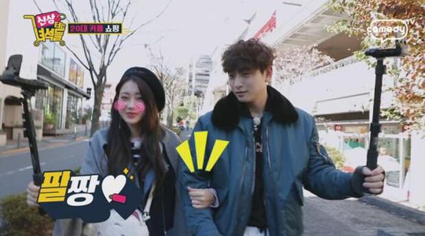Cặp idol sexy nhất Kpop Jinwoon (2AM) và mỹ nhân bốc lửa Kyungri chia tay sau 4 năm hẹn hò - Ảnh 5.