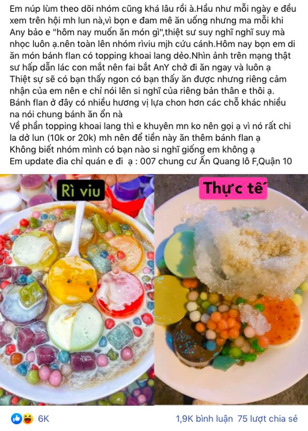 Loạt đồ ăn vặt từng khiến giới trẻ Sài Gòn chao đảo vì quá độc lạ, có món còn gây tranh cãi vì không ngon như lời đồn? - Ảnh 10.