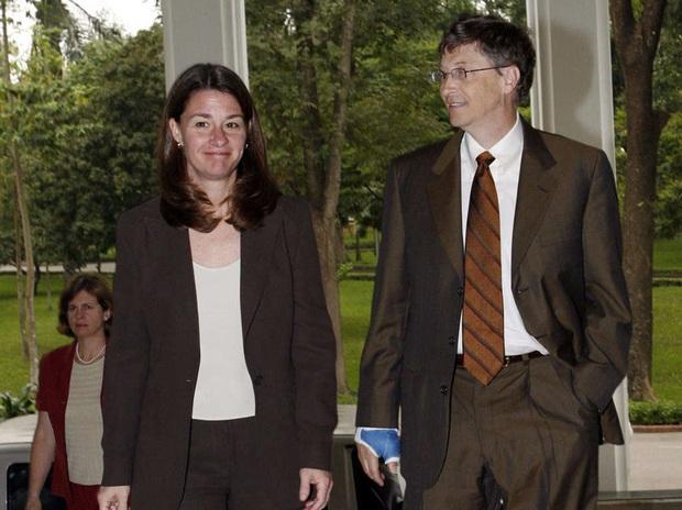 3 thập kỷ bên nhau của vợ chồng Bill Gates: Anh chủ tịch lấy nữ nhân viên khiến cả thế giới ngưỡng mộ rồi chia ly khi ở đỉnh cao danh vọng - Ảnh 2.