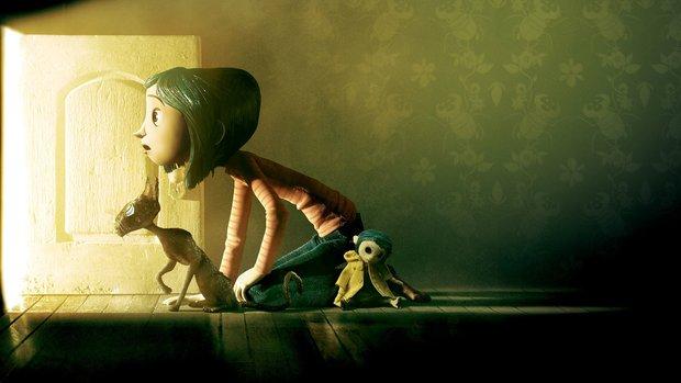Đau tim với sự kinh dị trong phim thiếu nhi: Quái vật, ma quỷ chưa ám ảnh bằng cảnh... ăn não khỉ rùng rợn - Ảnh 12.