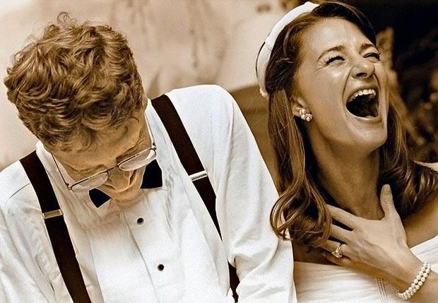 3 thập kỷ bên nhau của vợ chồng Bill Gates: Anh chủ tịch lấy nữ nhân viên khiến cả thế giới ngưỡng mộ rồi chia ly khi ở đỉnh cao danh vọng - Ảnh 3.