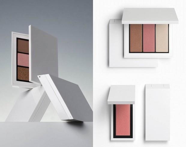 Zara ra mắt BST mỹ phẩm mới với đủ bộ phấn, son, cọ trang điểm: Giá chỉ từ 120k mà thiết kế khá xịn - Ảnh 8.
