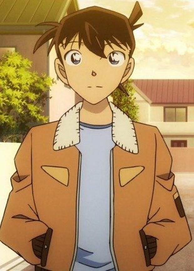 Mừng sinh nhật Shinichi (Conan) cùng bộ sưu tập nhan sắc của thám tử trung học điển trai nhất màn ảnh! - Ảnh 5.