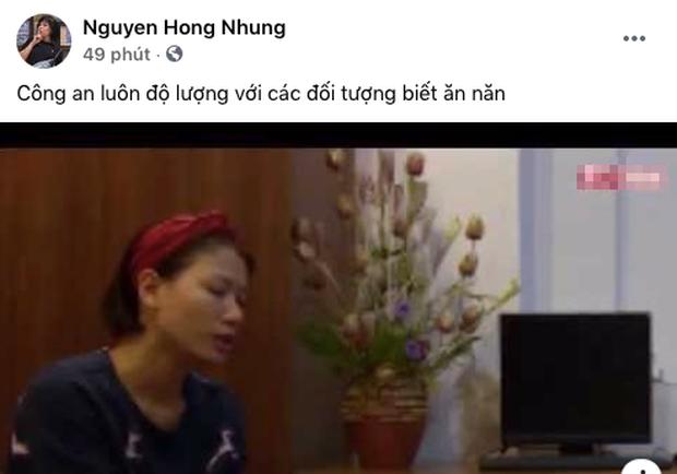 Vợ Xuân Bắc liên tục đăng đàn cà khịa Trang Trần, cựu siêu mẫu đáp trả cực gắt, còn tuyên bố sẵn sàng tay đôi - Ảnh 4.