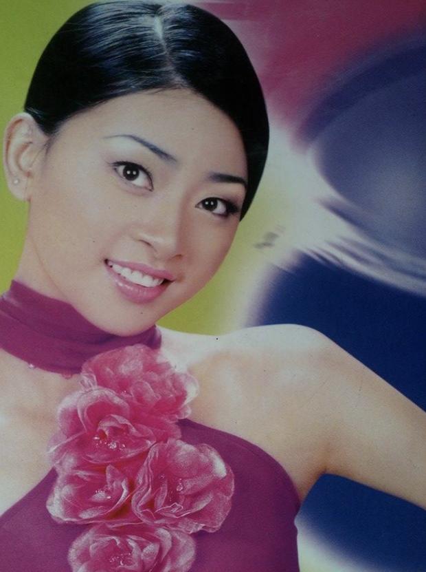 Ngô Thanh Vân từng làm mẫu ảnh, đạt luôn giải Á hậu, nhan sắc 20 năm thách thức cả thời gian, xứng tầm danh xưng đả nữ - Ảnh 3.