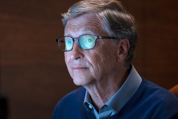 Tỷ phú Bill Gates nói không thể phát triển như một cặp vợ chồng được nữa, nhưng chia sẻ trước đó của bà Melinda hoàn toàn trái ngược - Ảnh 2.