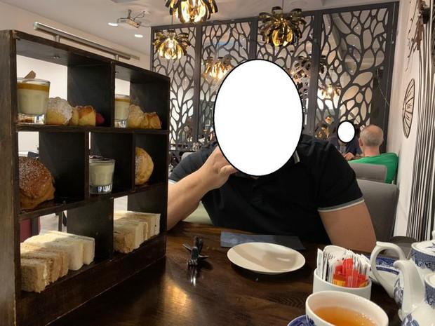"""Hễ các nhà hàng cao hứng """"bày vẽ"""" là thực khách lại câm nín và bó tay: Xin cho tôi bữa ăn bình thường được không? - Ảnh 25."""