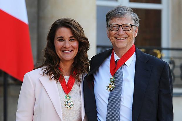 Tỷ phú Bill Gates nói không thể phát triển như một cặp vợ chồng được nữa, nhưng chia sẻ trước đó của bà Melinda hoàn toàn trái ngược - Ảnh 1.