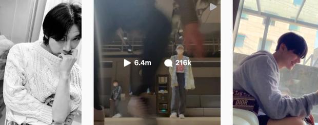 Lisa đúng là thánh tạo trend: Điệu nhảy con cua 80 triệu views, đưa ca khúc nhóm nhà SM leo BXH quá đỉnh! - Ảnh 3.