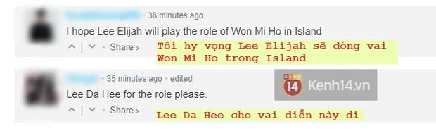 Seo Ye Ji chính thức rút khỏi bom tấn Island, netizen quốc tế bất ngờ nức nở mong ngày chị yêu trở lại - Ảnh 4.