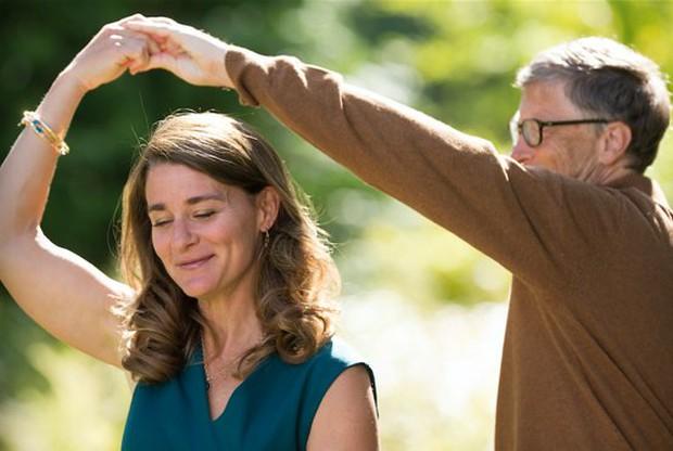 3 thập kỷ bên nhau của vợ chồng Bill Gates: Anh chủ tịch lấy nữ nhân viên khiến cả thế giới ngưỡng mộ rồi chia ly khi ở đỉnh cao danh vọng - Ảnh 4.