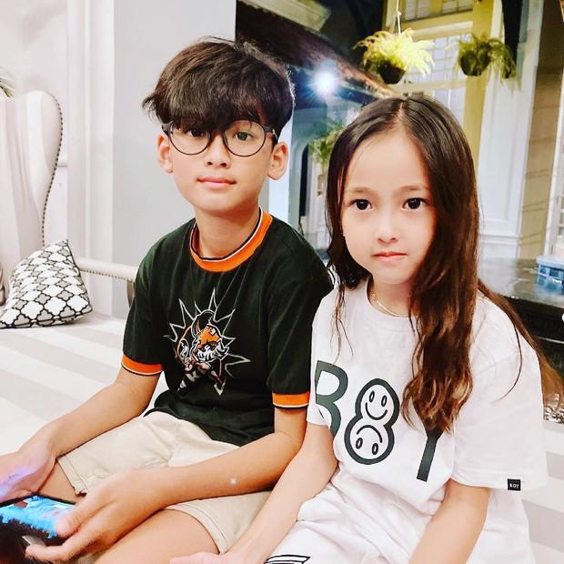 """Ông chủ phòng trà nổi tiếng Sài Gòn muốn kết thông gia với Hoa hậu Việt Nam, hai gia thế khủng gặp nhau không ai """"đọ"""" lại - Ảnh 4."""