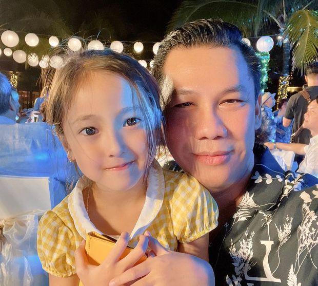 """Ông chủ phòng trà nổi tiếng Sài Gòn muốn kết thông gia với Hoa hậu Việt Nam, hai gia thế khủng gặp nhau không ai """"đọ"""" lại - Ảnh 5."""