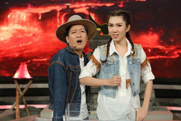 BB Trần rời Running Man Việt, Trường Giang - Thúy Ngân không làm gì cũng dính đạn từ netizen - Ảnh 3.