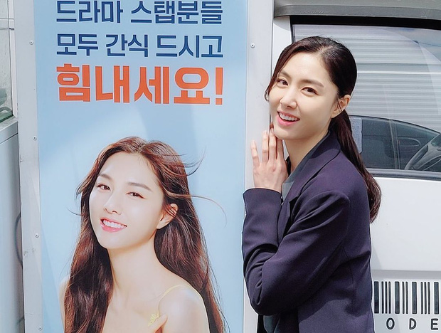 Hot nhất Naver: Sau gần 1 tháng bạn trai vướng drama bị Seo Ye Ji điều khiển, sao nữ Hạ Cánh Nơi Anh đã có động thái đầu tiên - Ảnh 2.