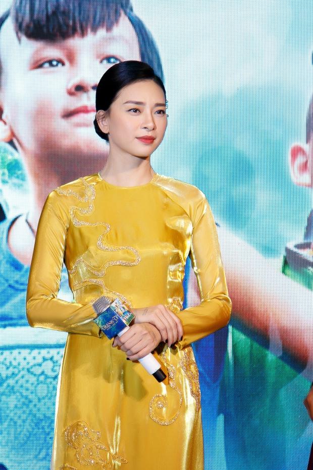 Ngô Thanh Vân từng làm mẫu ảnh, đạt luôn giải Á hậu, nhan sắc 20 năm thách thức cả thời gian, xứng tầm danh xưng đả nữ - Ảnh 18.