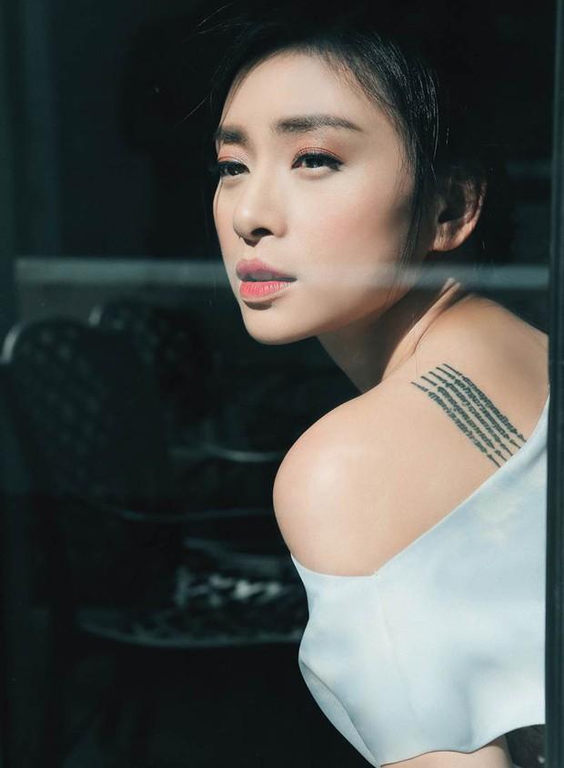 Ngô Thanh Vân từng làm mẫu ảnh, đạt luôn giải Á hậu, nhan sắc 20 năm thách thức cả thời gian, xứng tầm danh xưng đả nữ - Ảnh 19.