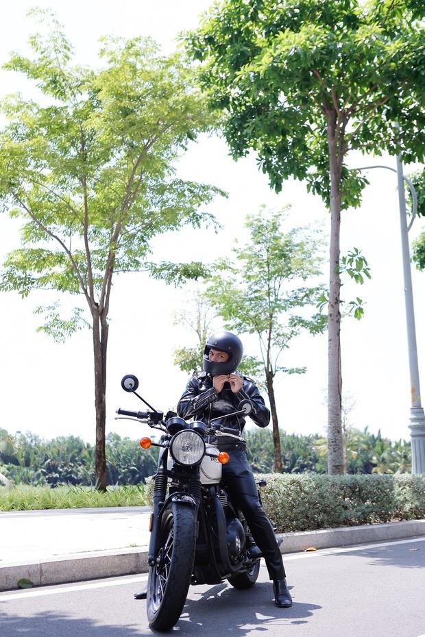 Trương Thế Vinh khoe cơ bắp cuồn cuộn, xác nhận trở lại Running Man Vietnam! - Ảnh 3.