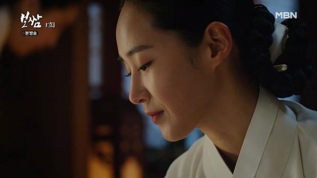 Yuri (SNSD) vừa đẹp xuất thần vừa diễn hay nức nở ở phim cổ trang đầu tay khiến netizen bấn loạn - Ảnh 1.