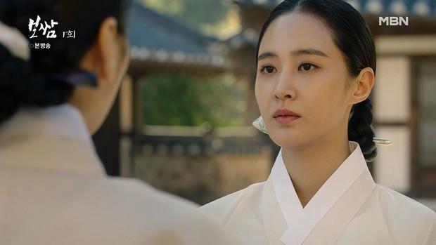 Yuri (SNSD) vừa đẹp xuất thần vừa diễn hay nức nở ở phim cổ trang đầu tay khiến netizen bấn loạn - Ảnh 3.