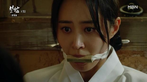 Yuri (SNSD) vừa đẹp xuất thần vừa diễn hay nức nở ở phim cổ trang đầu tay khiến netizen bấn loạn - Ảnh 6.