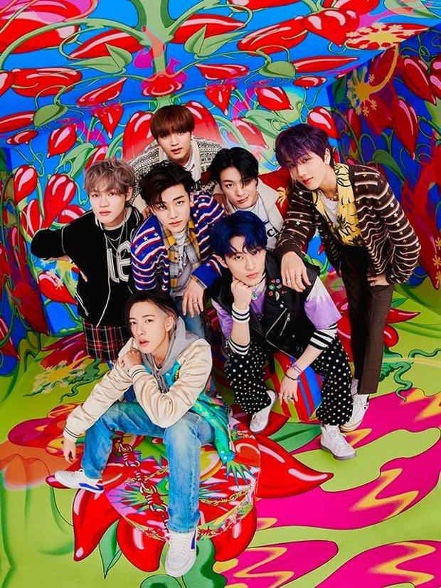 Boygroup nhi đồng nhà SM bán album cực khủng sánh vai cùng BTS, BLACKPINK, Knet khen: Nhan sắc, kỹ năng đỉnh thế cơ mà! - Ảnh 1.