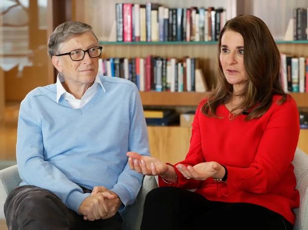 Nóng: Vợ chồng tỷ phú Bill Gates ly hôn, kết thúc chuyện tình kéo dài gần 3 thập kỷ - Ảnh 2.
